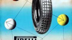 Pirelli: lo pneumatico diventa street art - Immagine: 22