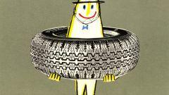 Pirelli: lo pneumatico diventa street art - Immagine: 26
