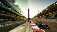 Pirelli, Mario Isola soddisfatto dei test sulle gomme 2021 - Immagine: 3