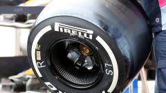 Pirelli, ecco le mescole per il Gran Premio d'Ungheria 2019
