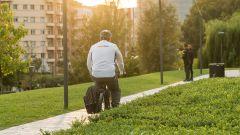 Pirelli Nomades: acquistabile solo online