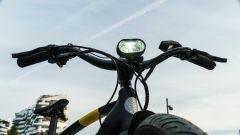 Pirelli Nomades: il potente faro anteriore