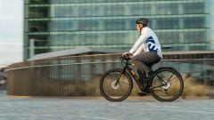Pirelli Nomades: la città è il suo habitat naturale