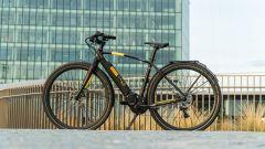 Pirelli Nomades: la prova su strada