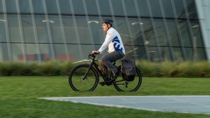 Pirelli Nomades: ottima per il commuting quotidiano