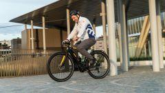 Pirelli Nomades: potenza esilarante grazie al motore Polini