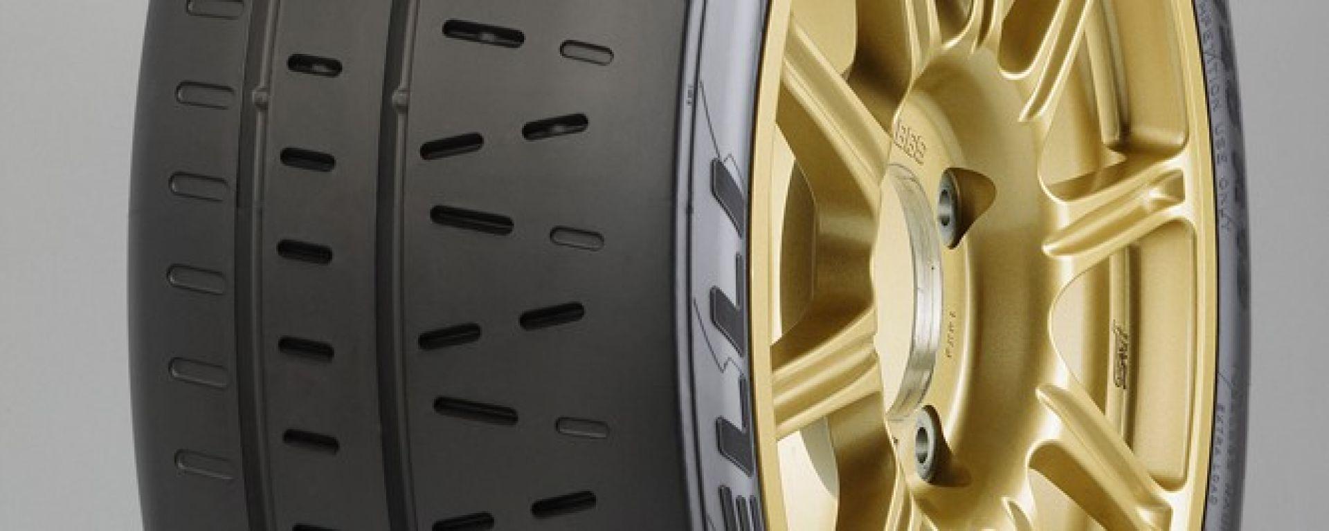 Pirelli: nuovi pneumatici al Sanremo