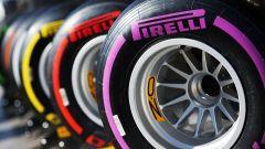 F1 2017 | GP Austin: ecco le gomme Pirelli scelte da Ferrari, Mercedes e Red Bull