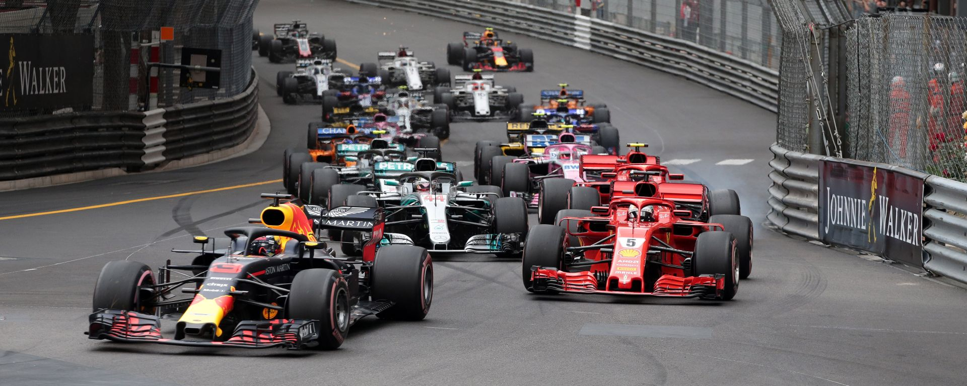 Pirelli, i piloti scelgono per Monaco una valanga di gomme Soft