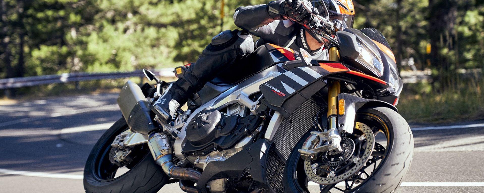 Pirelli presenta Diablo Rosso IV