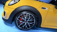 Pirelli: P Zero e Scorpion star di Ginevra - Immagine: 33
