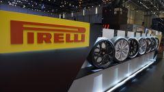 Pirelli: P Zero e Scorpion star di Ginevra - Immagine: 1