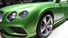 Pirelli: P Zero e Scorpion star di Ginevra - Immagine: 4