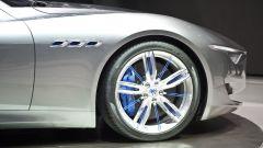 """Pirelli: quando la gomma è una """"punta"""" del Tridente - Immagine: 6"""