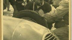 """Pirelli: quando la gomma è una """"punta"""" del Tridente - Immagine: 3"""