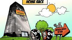 Pirelli: riflettori sul GP di Monza - Immagine: 1