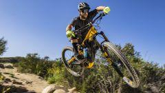 Pirelli Scorpion E-MTB: pneumatici specifici per mountain bike elettriche