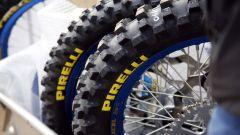 Pirelli: trionfo negli Internazionali d'Italia con lo Scorpion MX