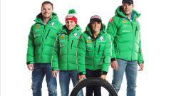 Pirelli sponsorizza la Federazione Italiana Sport Invernali - Immagine: 1