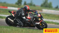 Pirelli Diablo Superbike SC3: la prova della slick infinita - Immagine: 2
