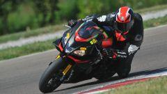 Pirelli Diablo Superbike SC3: la prova della slick infinita - Immagine: 4