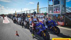 Pirelli Diablo Superbike SC3: la prova della slick infinita - Immagine: 5
