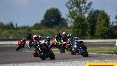 Pirelli Diablo Superbike SC3: la prova della slick infinita - Immagine: 7