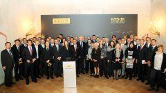 Pirelli Supplier Award 2014 - Immagine: 2