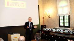 Pirelli Supplier Award 2014 - Immagine: 4
