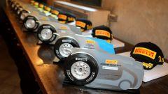 Pirelli Supplier Award 2014 - Immagine: 1