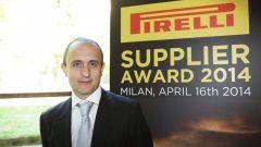 Pirelli Supplier Award 2014 - Immagine: 3