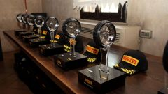 Pirelli Supplier Award 2015 - Immagine: 1