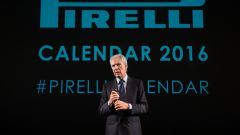 Pirelli: The Cal 2016 - Immagine: 11