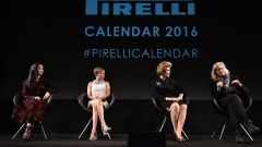Pirelli: The Cal 2016 - Immagine: 12
