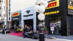 Pirelli: Tonygomme diventa Driver Center - Immagine: 1