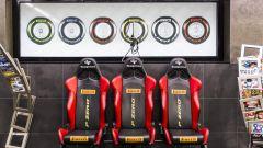 Pirelli: Tonygomme diventa Driver Center - Immagine: 5