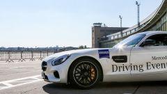 Pirelli: Tonygomme diventa Driver Center - Immagine: 6