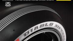 Pirelli, un Diablo speciale per i 25 anni della SBK - Immagine: 2