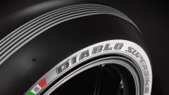 Pirelli, un Diablo speciale per i 25 anni della SBK - Immagine: 1