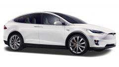 Pirelli: uno Scorpion Zero Asimmetrico per la Tesla Model X - Immagine: 5