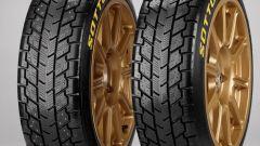 Pirelli: 4 gomme per il ritorno nel WRC - Immagine: 1