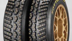 Pirelli: 4 gomme per il ritorno nel WRC - Immagine: 2