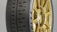 Pirelli: 4 gomme per il ritorno nel WRC - Immagine: 3