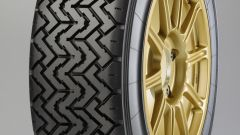 Pirelli: 4 gomme per il ritorno nel WRC - Immagine: 4