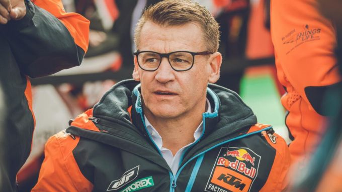 Pit Beirer (KTM)