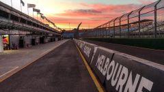 Annullamento GP Australia: le reazioni di team e piloti