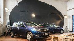 Più tecnologia e più stile: Dacia lancia la serie Family - Immagine: 3
