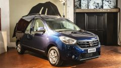 Più tecnologia e più stile: Dacia lancia la serie Family - Immagine: 4