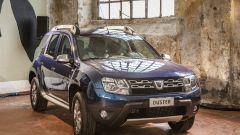 Più tecnologia e più stile: Dacia lancia la serie Family - Immagine: 2