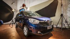Più tecnologia e più stile: Dacia lancia la serie Family - Immagine: 5